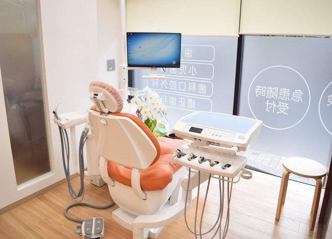 おざわファミリー歯科_診療室