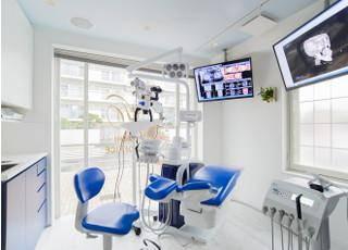ナカニシデンタルオフィス_診療室