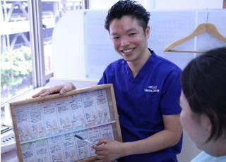 寒竹歯科医院_診療