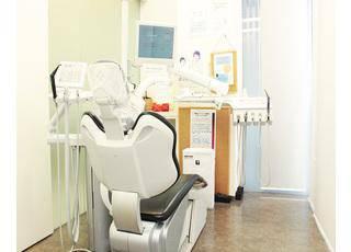 アステック歯科_診療室