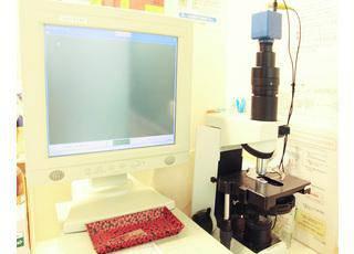 アステック歯科_顕微鏡