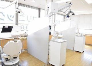 はまもと歯科クリニック_診療室