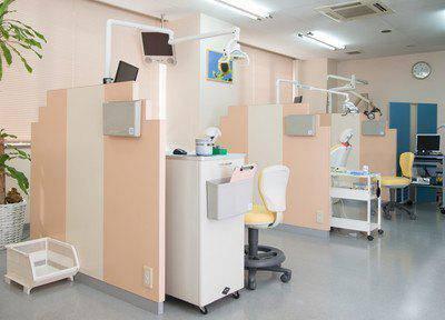林歯科クリニック_診療室
