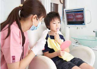 ひかり歯科医院_小児歯科