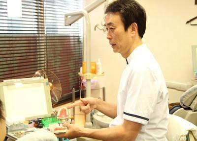 大井歯科クリニック_先生