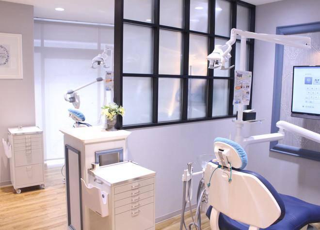 ゆめの森デンタルオフィス_診療室