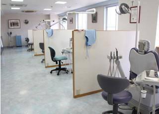 青木歯科医院_診療室