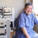 遠藤三樹夫 先生