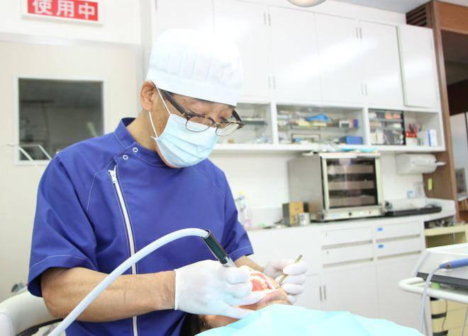 新谷歯科桂診療所の画像