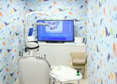 三鷹公園通り歯科・小児歯科の画像