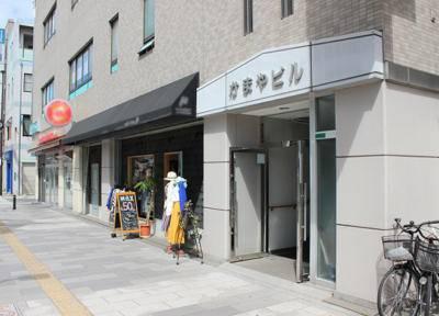 矢野歯科医院の画像
