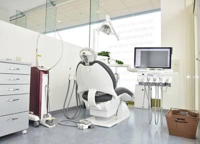 北谷歯科クリニックの画像