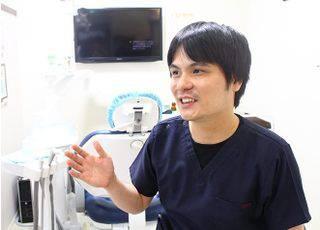 あらかわ歯科の画像