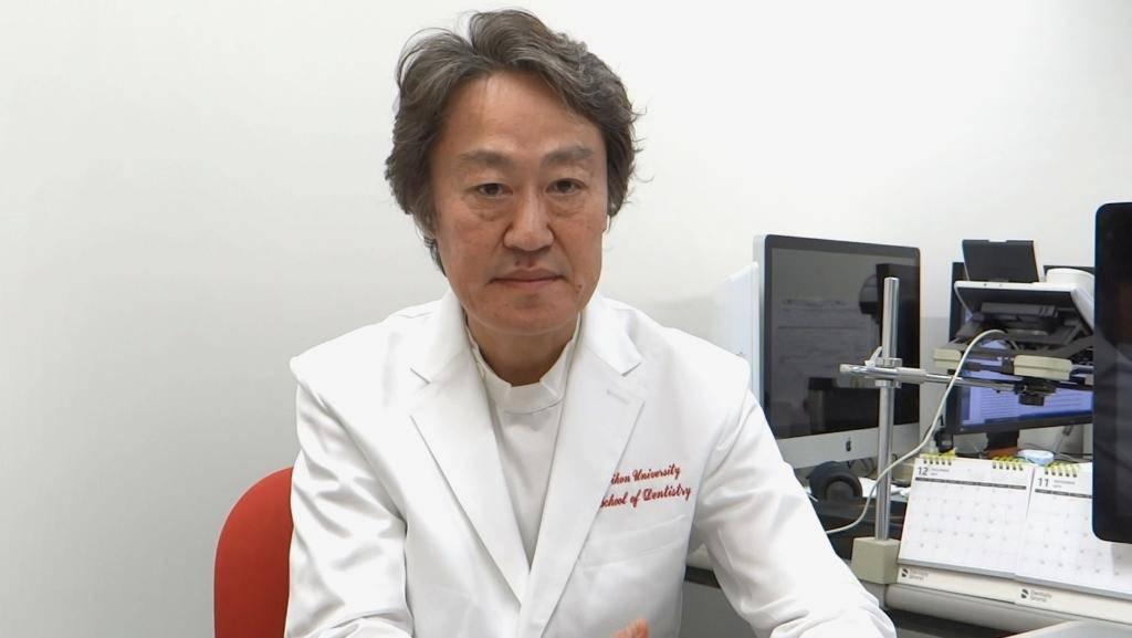日本大学歯学部教授 宮崎真至 先生