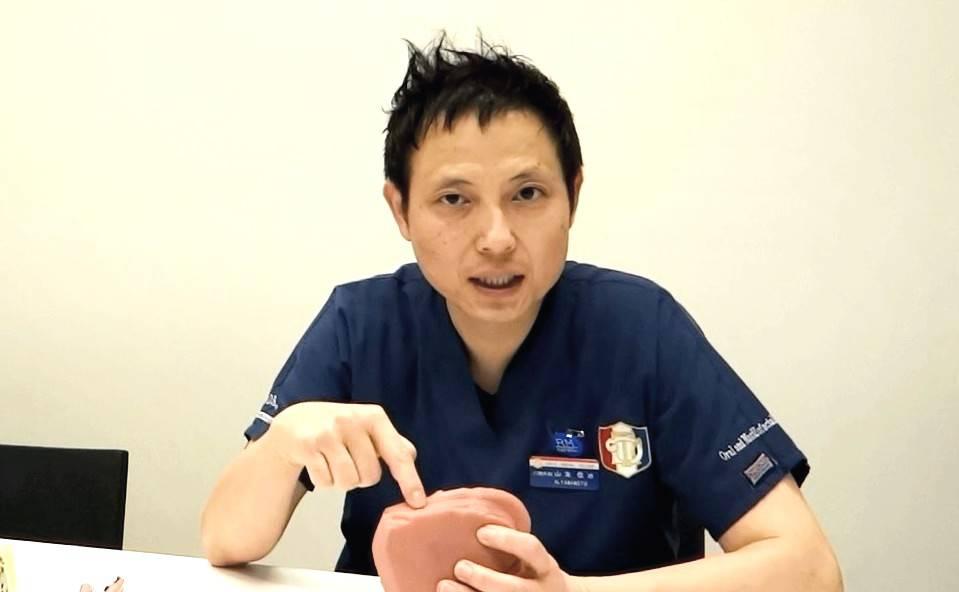 【教授に聞く】歯科口腔外科ってどういう診療!?口内炎と口腔がんの見分け方も解説