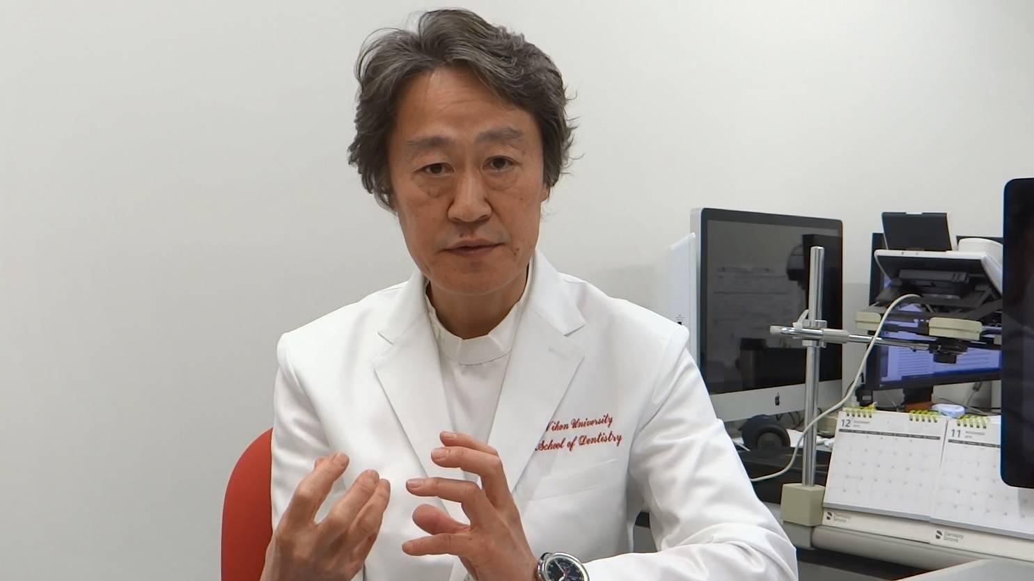 日本大学歯学部 保存学教室修復学講座