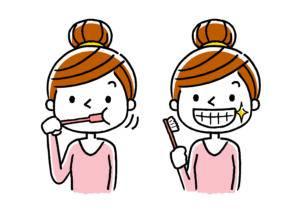 """歯ブラシの""""やわらかめ""""では歯垢はとれない!?正しい歯ブラシの選び方・変更時期"""