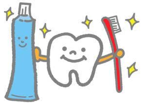 子供は歯磨き粉を使わない方がいい!?子供の正しい歯磨きの知識