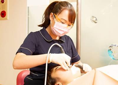 再発を防ぐ!予防歯科による健康な口内環境づくり
